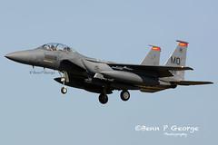 F15E-MO-87-0169-6-4-17-RAF-LAKENHEATH-(1) (Benn P George Photography) Tags: raflakenheath 6417 bennpgeorgephotography c17a martinsburg 000182 f15e mo 870169 missionmarks