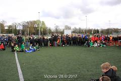Victoria '28 U11 Tournament 2017 316 (Victoria '28) Tags: international tournament vicoria28 vitesse nec odensebk fcnordsealand graafschap kvmechelen psv fcgroningen excelsior atc65 enschede voetbal toernooi internationaal onder11 o11