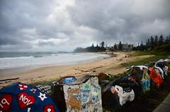 Port Macquarie, NSW, Australia (phudd23) Tags: portmacquarie beach sea coast boulders nsw newsouthwales australia