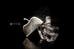 Proyecto 115/365 (Art.Mary) Tags: perfume parfum cristal crystal glass verre proyecto365 bodegón stilllife naturemorte canon