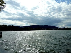 The Lake of Ioannina (Kevin Jasini) Tags: ioannina lake nature janine greqi greece janina