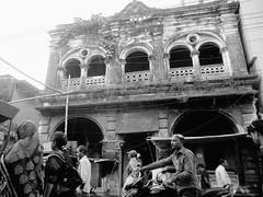 the old town (press & pleasure - pap) Tags: bangladesh bangladeshi blackwhite asian asia