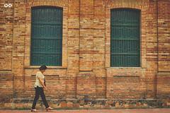 (FranyerBochaga) Tags: persona ocaña textura caminando