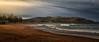 Barrenjoey (Dave Whiteman - AU) Tags: australia autumn barrenjoey beach lighthouse newsouthwales northernbeaches palmbeach peninsula seascape summerbay sunset