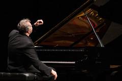 Finale (S. Hemiolia) Tags: piano pianist pianista mauriziomoretti reggio emilia pianoforte steinway music musica concert concerto musicaclassica finale manualfocus explore explored