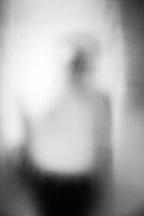 (willy vecchiato) Tags: portrait man candid people contrast blackandwhite biancoenero monochrome monocramatico fine art bokeh grain