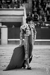 Eduardo Gallo (FJimenez92) Tags: madrid toros bullfight torero sanisidro lasventas eduardogallo