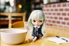 cafe time at Uji