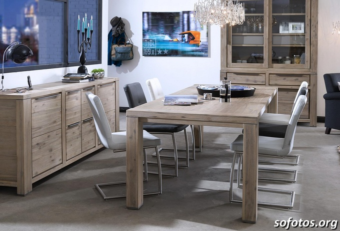 Salas de jantar decoradas (112)