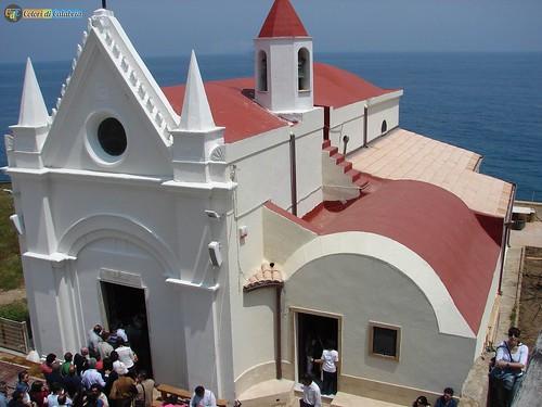 KR-Isola Capo Rizzuto-Capocolonna Santuario di Santa Maria 3328_L