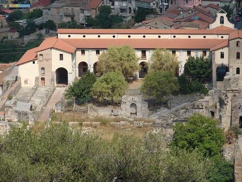 VV-Soriano Vecchio e nuovo convento San Domenico 01_L