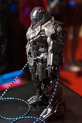 Iron Man 3 (2013) - 161 (jasonlcs2008) Tags: toy toys singapore ironman tony marvel stark hottoys 2013 2470mmf28g ironman3