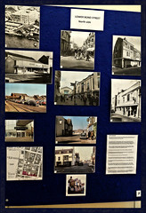 Library Exhibition on Weymouth.. Lower Bond Street..P1- P10  Notes.. (Tadie88) Tags: exhibitions oldphotos weymouth weymouthlibrary theoldweymouth historyofweymouth