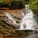 Cascada No.1 Fin del Mundo Mocoa, rio dantayaco, posada, campo