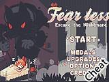 我不怕死神惡夢:修改版(Fear Less! Cheat)