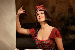 Angela Gheorghiu to sign copies of her recordings on Sunday 21 July
