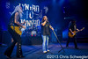 Lynyrd Skynyrd @ The 40 Tour, DTE Energy Music Theatre, Clarkston, MI - 07-23-13