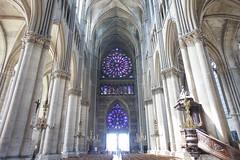 Reims interior
