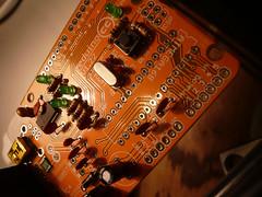 2013-06-30 15.17.26 (indiamos) Tags: electronics circuitboard freeduino