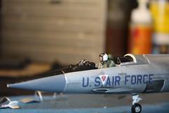 """Lockheed F-104G """"Starfighter"""" 63-13269 (2wiice) Tags: lockheed f104 starfighter f104g lockheedf104starfighter f104starfighter lockheedf104 lockheedstarfighter 6313269"""
