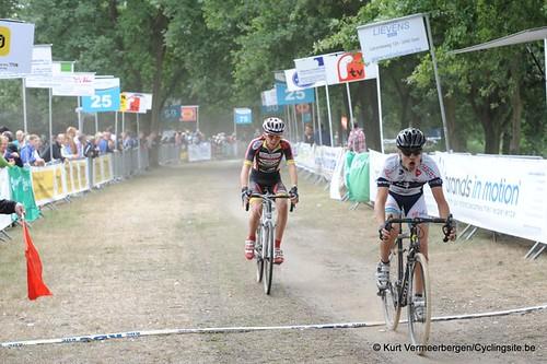 Nieuwelingen & juniors Kessel (537)