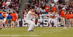 Texas A&M Vs Sam Houston State-374 (Shutterbug459) Tags: football am university texas sec ncaa collegestation texasam aggies kylefield samhoustonstate 20130907