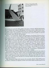 2007 -L'ARTE PUBBLICA NELLO SPAZIO URBANO-committenti artisti fruitori