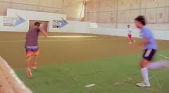 Retas de Amor 2 (Pax Delgado) Tags: sports méxico soccer deporte bajacalifornia tijuana fútbol rápido retas cáscara fútbolrápido