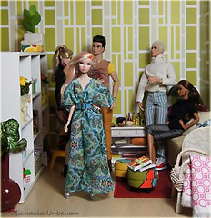10 (Michaela Unbehau Photography) Tags: jason fashion japan photography design doll designer  holly poppy joyful wu royalty parker michaela diorama atelier golightly modedesigner unbehau