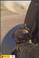 El sonido de la vida, último vuelo de HELISAF (Ejército del Aire Ministerio de Defensa España) Tags: evacuation medical helicópteros cato role herat superpuma medevac isaf afganistán eada ezapac helisaf aeroevacuación