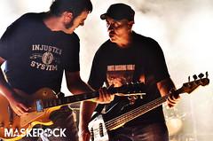 El Ultimo Ke Zierre # Festival Marearock 2013