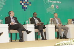 Transform Africa summit 2013, Kigali-Rwanda- Day 1 (Rwanda Government) Tags: africa smart technology southsudan internet rwanda uganda itu development broadband ict museveni salvakiir transformafricasummit