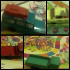 xnbooth Matchbox Candyland (ke7in12) Tags: game classic cars toy boards candyland matchboxcars flickrandroidapp:filter=none xnboothpro