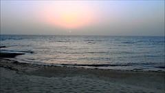 (TaMiMi Q8) Tags: music sun beach sunshine sunrise timelapse video time shore kuwait lapse q8