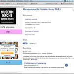 Pers - online - Museumnacht 2013 thumbnail
