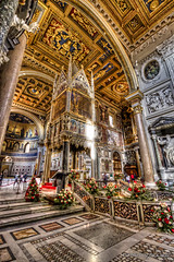 """Basilica di San Giovanni in Laterano • <a style=""""font-size:0.8em;"""" href=""""http://www.flickr.com/photos/89679026@N00/11071977945/"""" target=""""_blank"""">View on Flickr</a>"""
