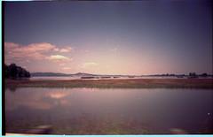fern ridge dead tour (samonberry) Tags: summer film oregon 35mm dead tour stadium lot scene grateful 1994 autzen