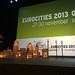 The stage is set for 2013 EuroCities awards