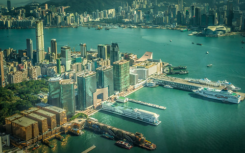 2013-11-25 Hong Kong Day 4, Sky100