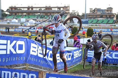 WC Rome Women0175