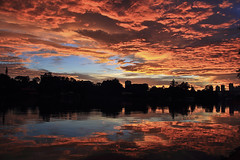 Colors of nature (marcelo.guerra.fotos) Tags: sunset brazil sky sun lake detail reflection nature paran colors beautiful set brasil night clouds canon landscape photography eos mirror photo reflex interestingness cool colorful heaven 500v20f cloudy natureza ngc deep cu prdosol londrina igap cloudlet 550d marceloguerra 18135mm t2i lagoigap goldenart eoskissx4 flickrunitedaward canoneos550d canonefs18135mmf3556is mondedelaphoto mygearandme canonefs18135mm canoneosrebelt2i flickrbronzetrophygroup flickrsfinestimages1 flickrsfinestimages2 flickrsfinestimages3