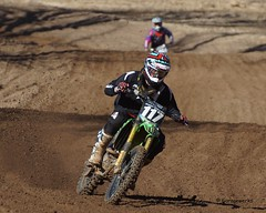 Sweet 16 MX (Garagewerks) Tags: oklahoma bike sport track all sweet bigma sony sigma dirt motorcycle 16 athlete motocross mx jumps muskogee 2014 50500mm motolife f4563 slta77v