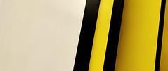 Black, Yellow, Milk (PulseZET) Tags: mirrors edge