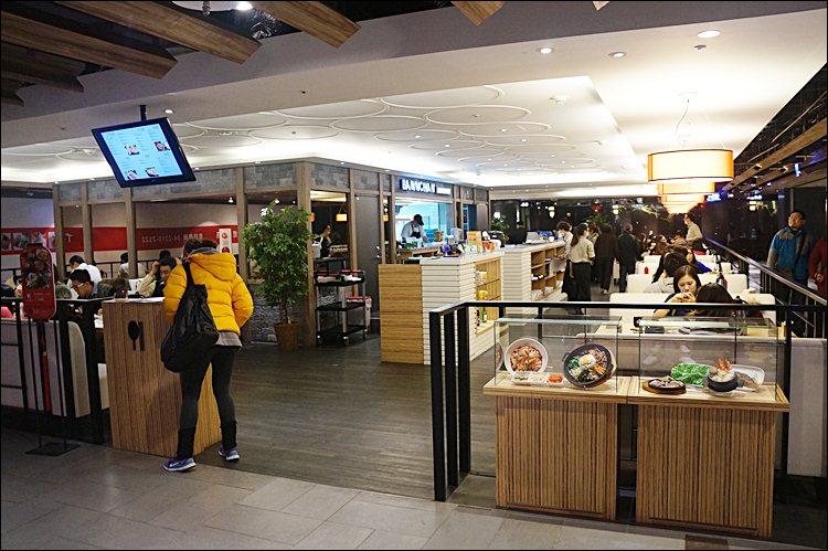 BANNCHAN飯饌韓式料理餐廳