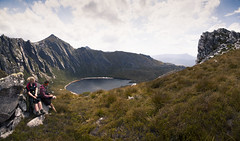 Lake Rhona, Wild Rivers National Park