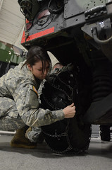 Virginia National Guard Soldiers and Airmen respond to winter storm conditions across the Commonwealth (Virginia Guard Public Affairs) Tags: army virginia guard lynchburg national winterstorm reddragons 1stbattalion stateactiveduty 429thbsb {vision}:{outdoor}=0943 116thinfantryibct