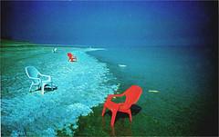dead sea (thomasw.) Tags: analog israel lomo cross deadsea crossed