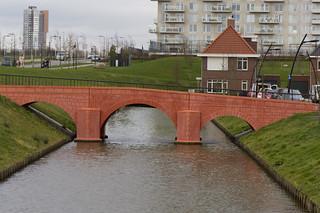 Spijkenisse - Euro bridges-5863
