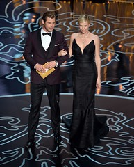 86th Academy Awards (staronlinedigital) Tags: california usa vertical bestof unitedstates hollywood celebrities talking academyawards topics hollywoodcalifornia televisionshow ellendegeneres topix filmindustry toppics artscultureandentertainment alistcelebrity gettyimagerank1 2014oscars 86thannualacademyawards thedolbytheatre
