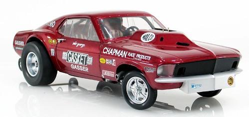 GMP Gasket Funny Car (1)